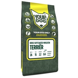 Yourdog Ierse softcoated wheaten terrier hondenvoer