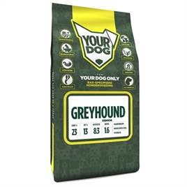 Yourdog Greyhound hondenvoer