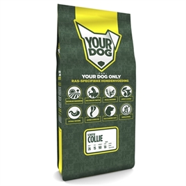 Yourdog Schotse collie hondenvoer