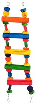 Happy pet Playtime Multiwood Brug