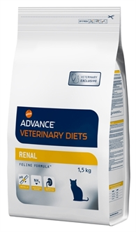 Advance Cat Veterinary Diet Renal Failure