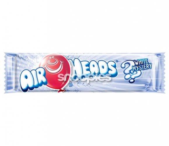 Airheads White Mistery