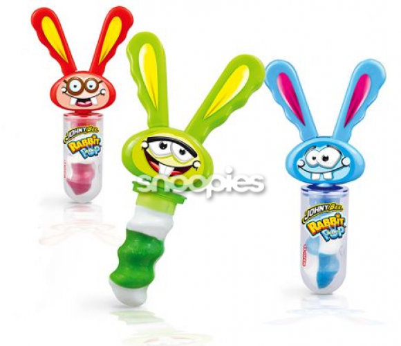 Johny Bee Rabbit Pop