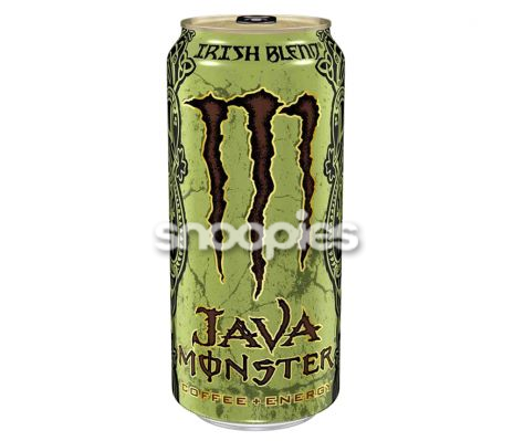 Monster Java Irish Blend 443 ml.