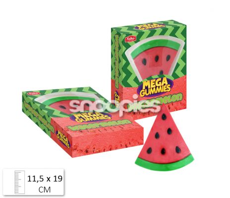XXL gummy watermelon 600 gram