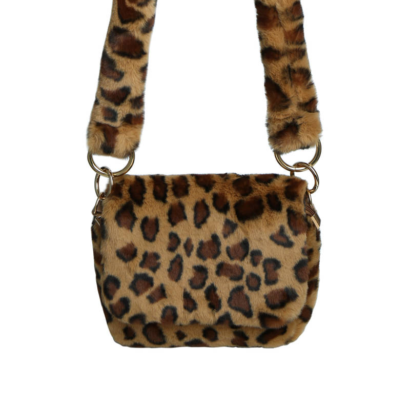 FLUFFY PANTER TAS