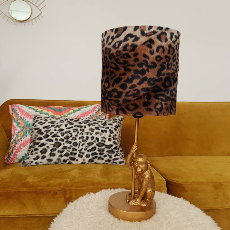 PANTER + AAP LAMP