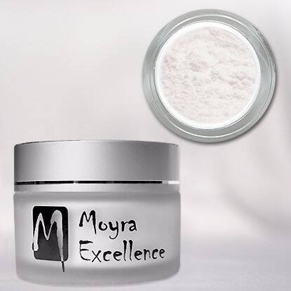 Acryl powder moon white - 28gr