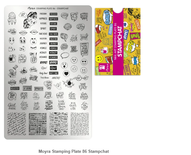 Plate 86 Stampchat