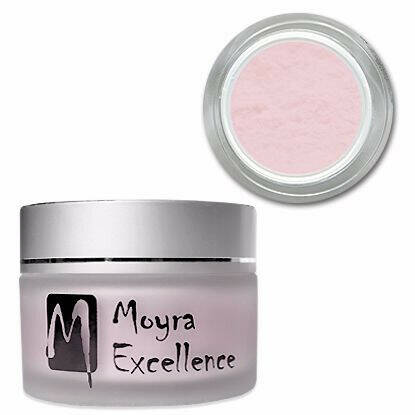 Acryl Powder Soft Pink 12gr
