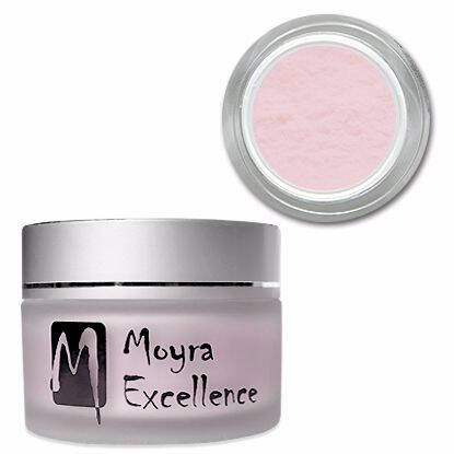 Acryl powder soft pink - 28gr