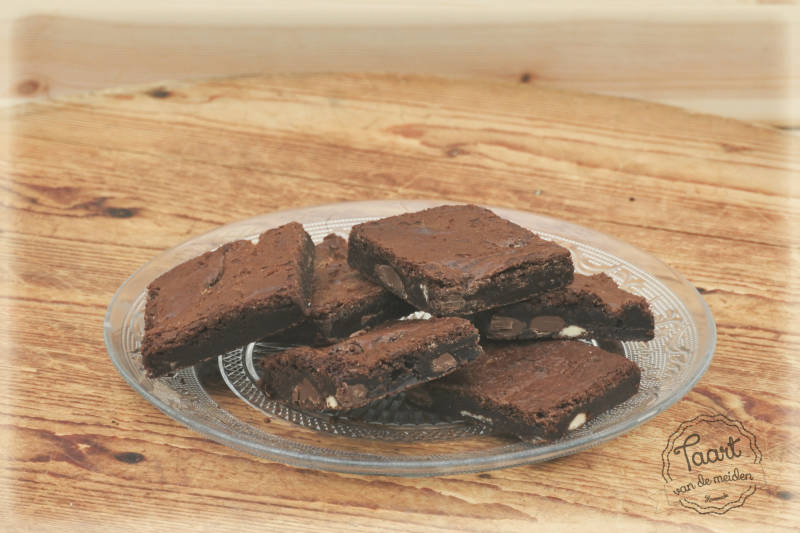 Brownie (classic)