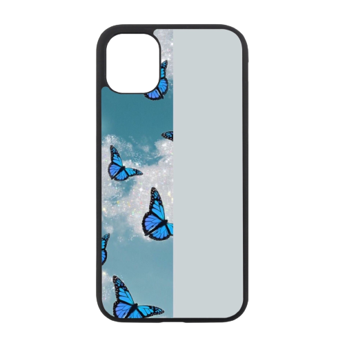 Fifty-fifty Butterfly Light Blue