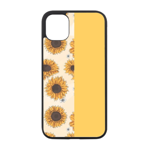 Fifty-fifty Sunflower Yellow