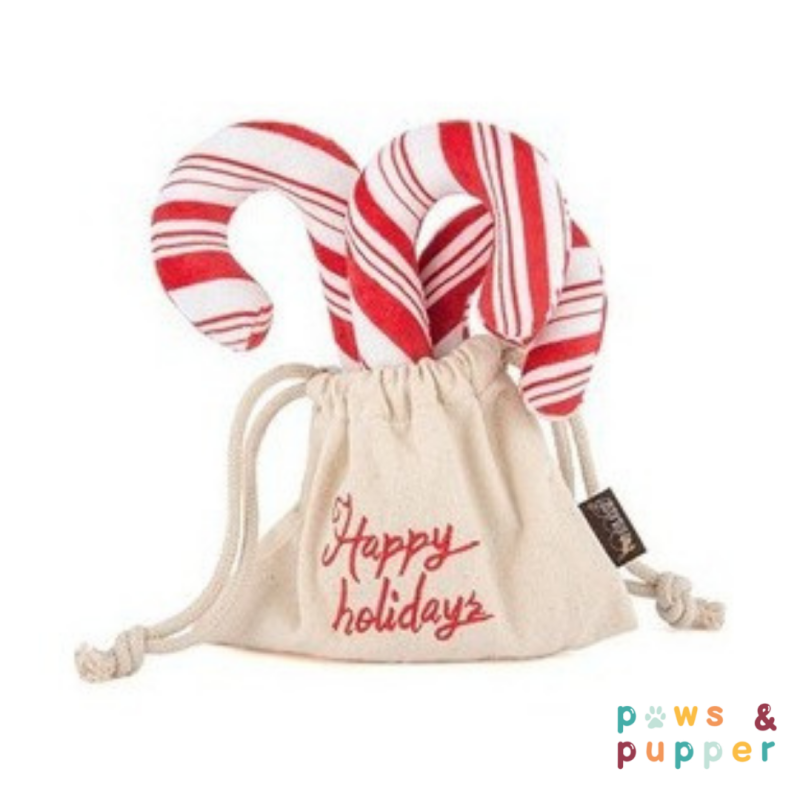 Holiday - Candy Canes