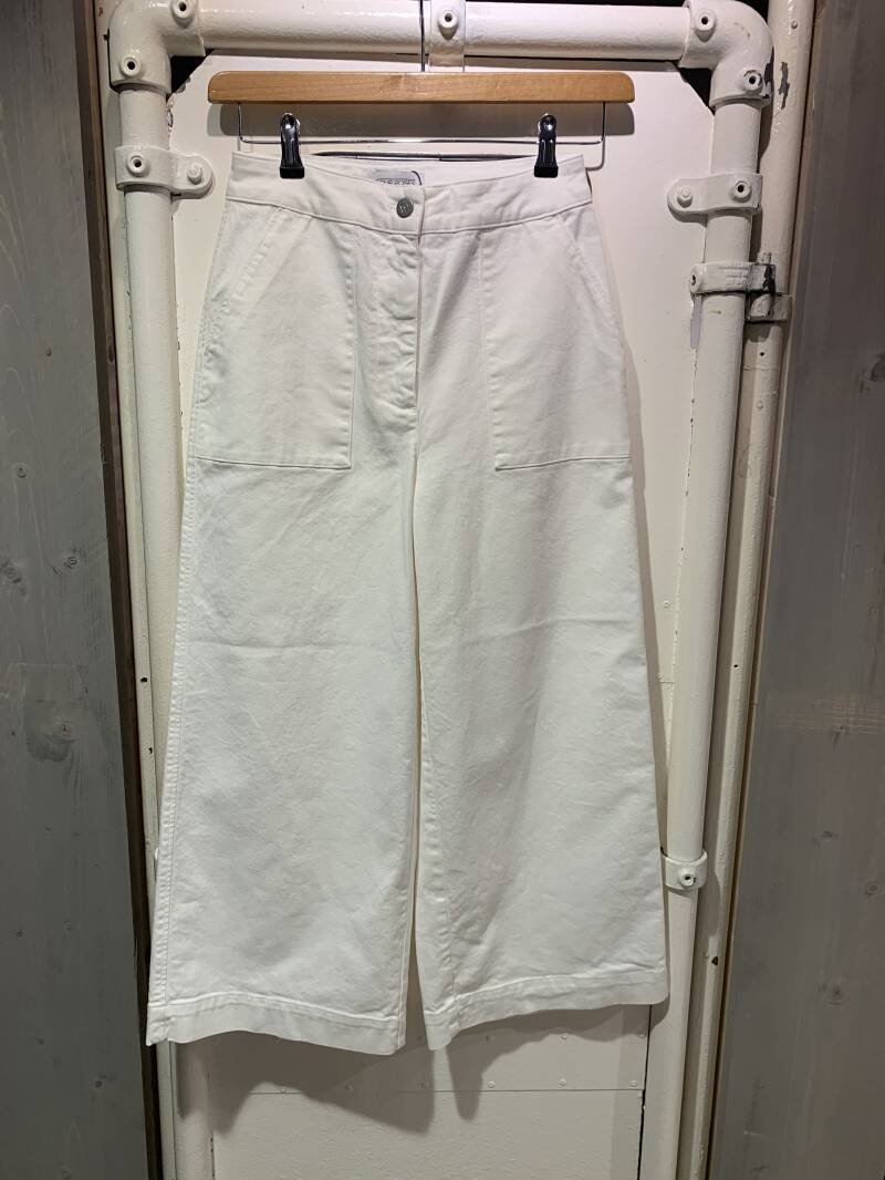 Four roses WE TROUSERS