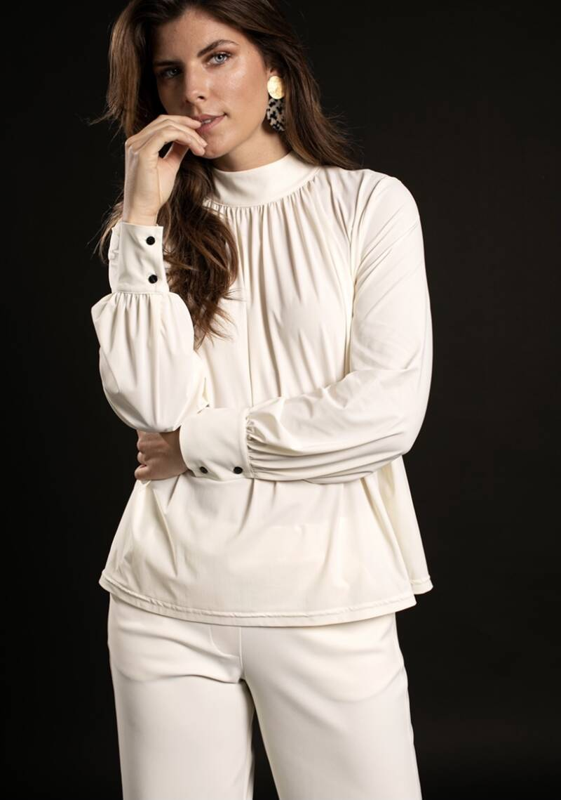 ECLIPS BLOUSE