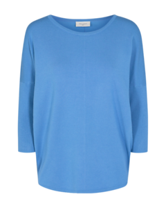 Freequent PULLOVER BLUE