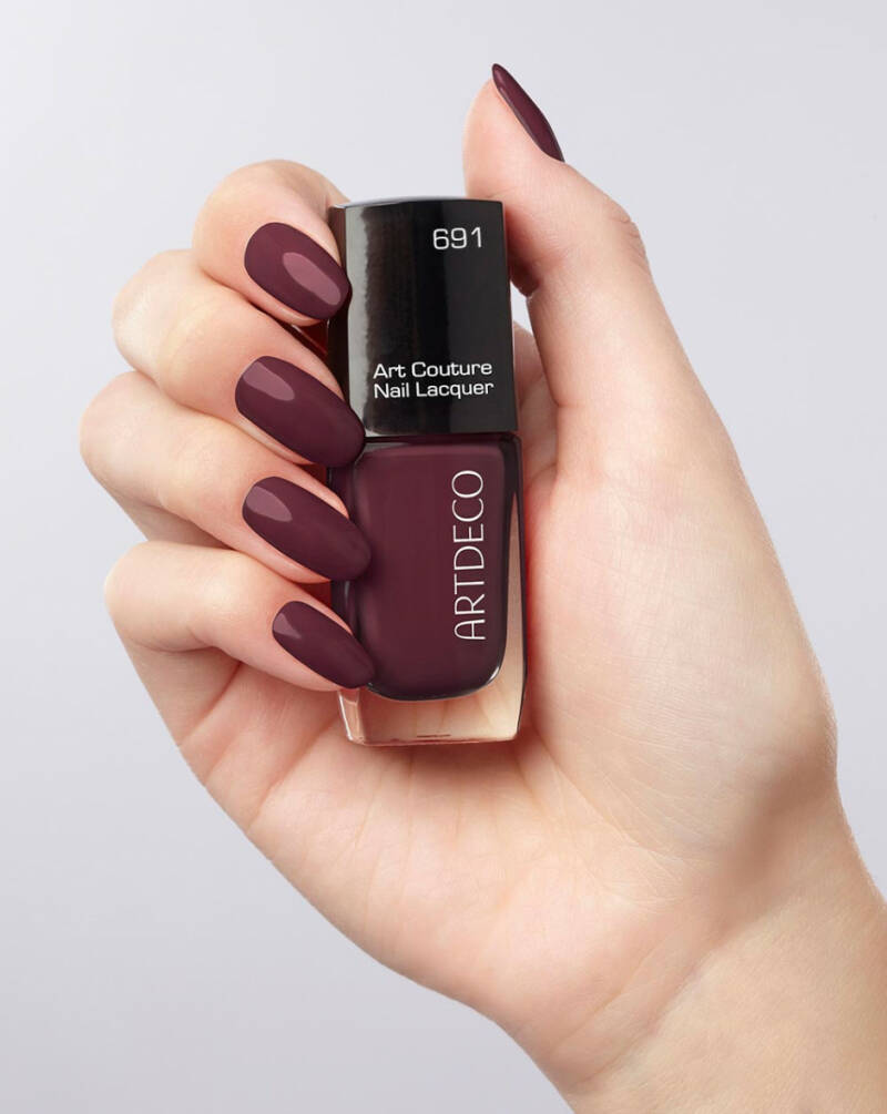 Art Couture Nail Lacquer 691  Always Classic