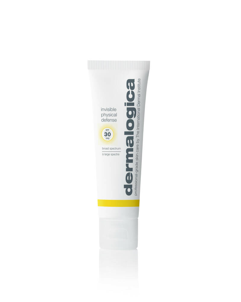 Invisible Physical Defense SPF30 50ML
