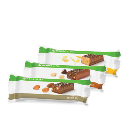 0259 Proteïnereep - chocolade pinda (14 repen) / Protein Bar - Chocolate Peanut (14 bars)