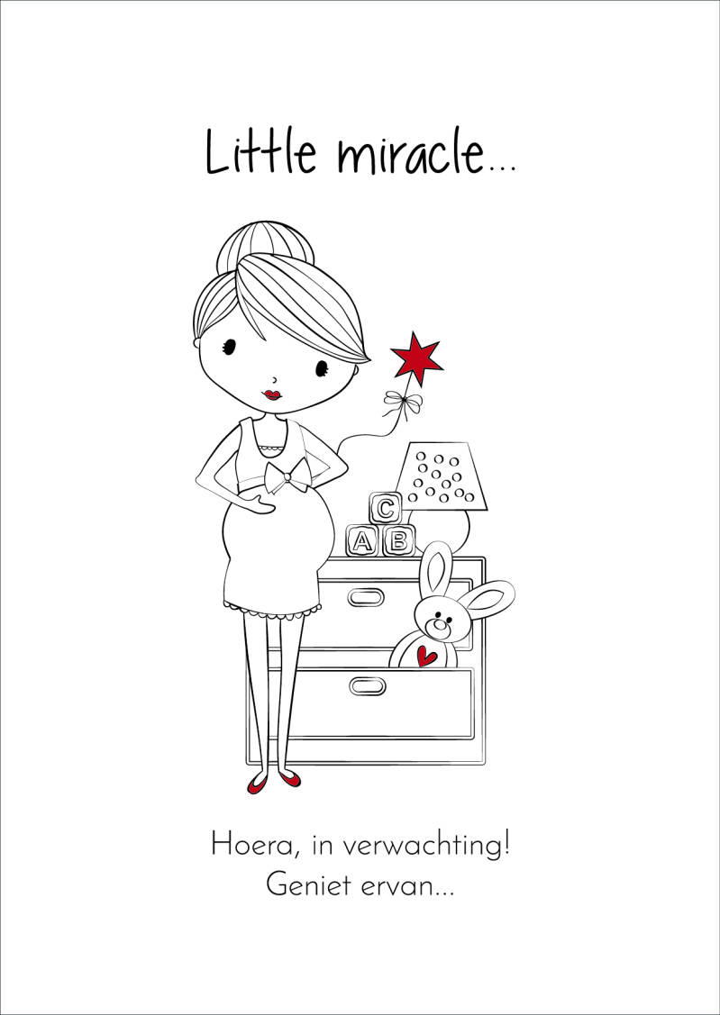 Little miracle...