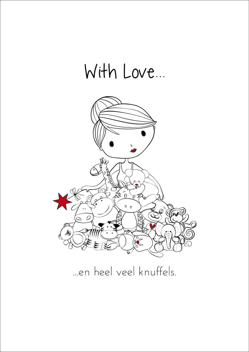 With love...
