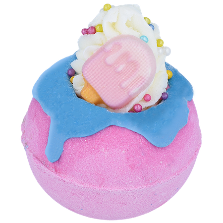 Chill Out Bath bomb