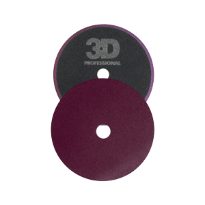 3D 5.5″ DARK PURPLE FOAM CUTTING PAD