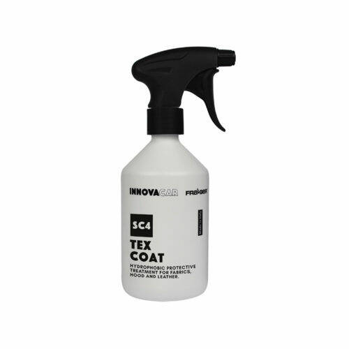 SC4 TEX Coat 500 ml