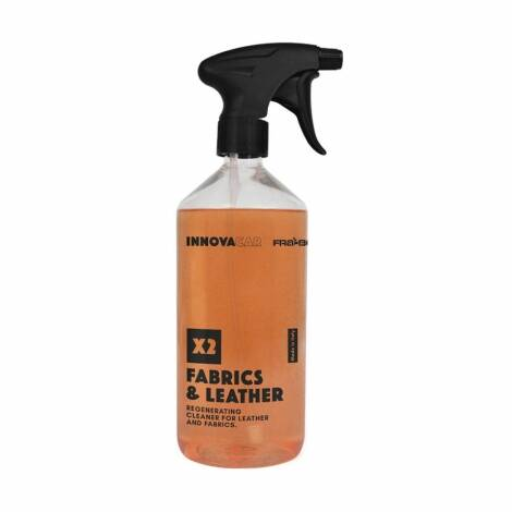 X2 Fabrics & Leather 500ml