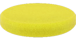 """STANDARD"" polishing pad (yellow/soft) x 2pc"
