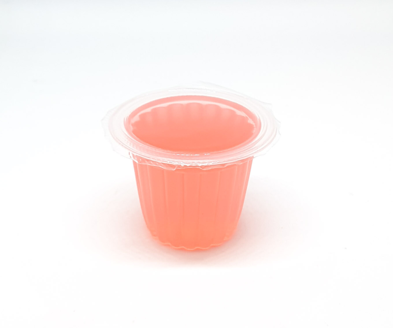 Beetlejelly strawberry cup