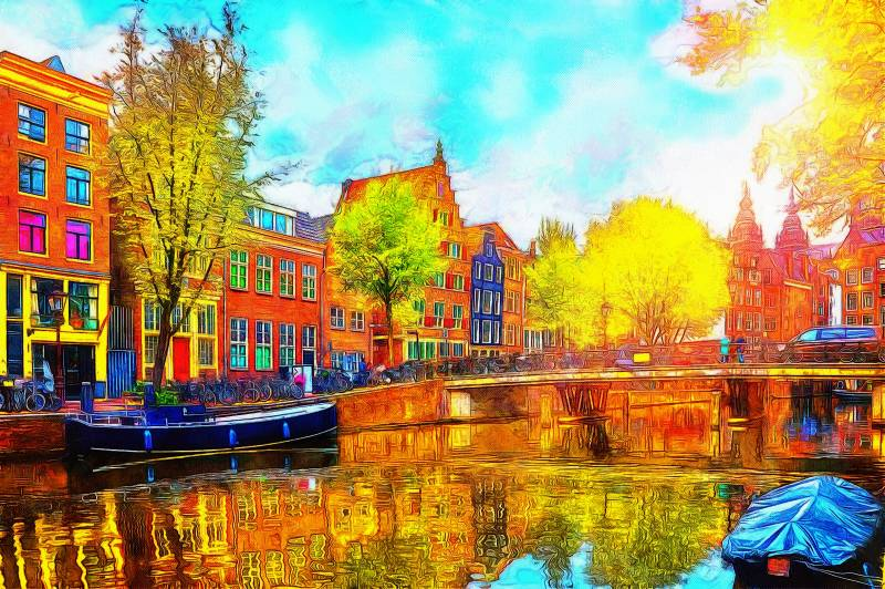 Canvas Fine Art Amsterdam 4