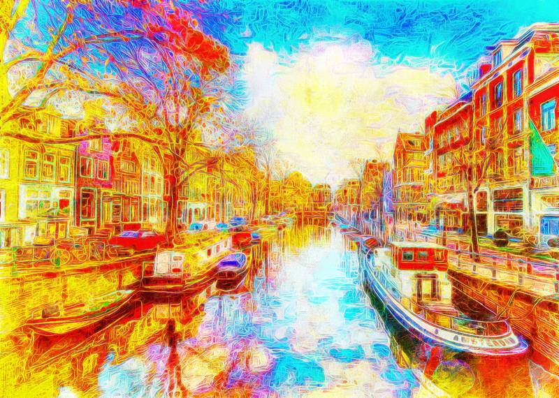 Canvas Fine Art Amsterdam 5