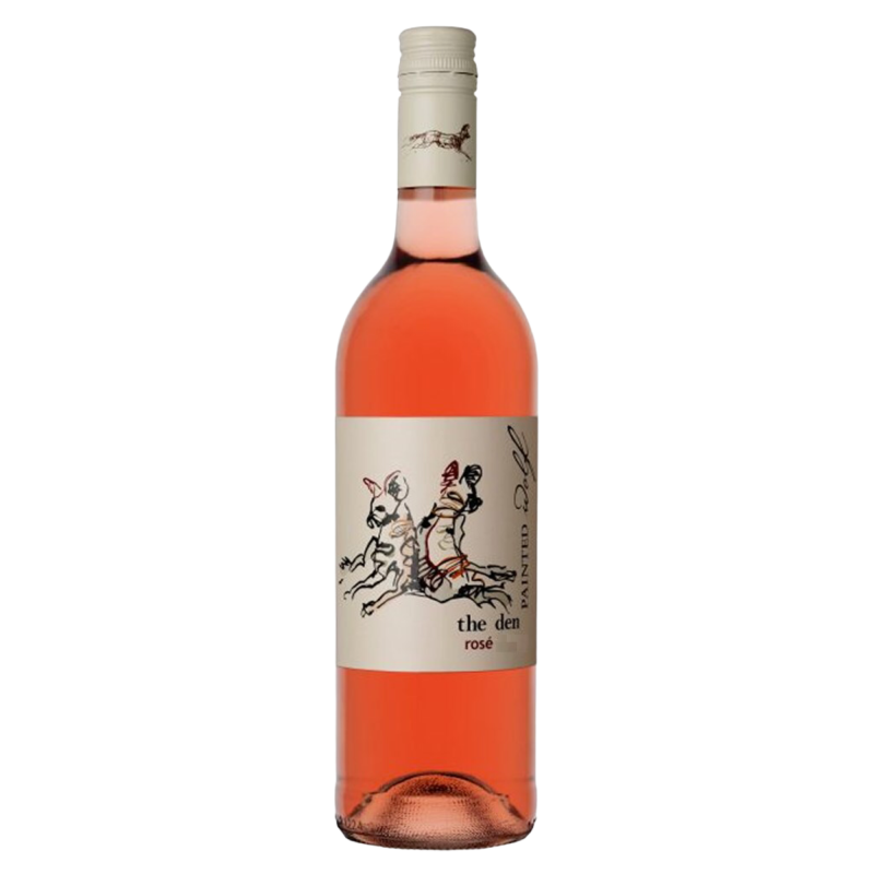 Painted Wolf Pinotage Rosé 2020