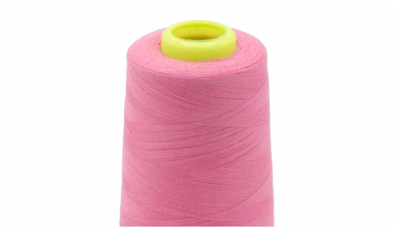 Lockgaren 3000 Yards Roze