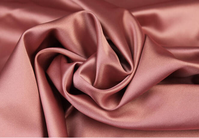 Silky Satijn Old Pink