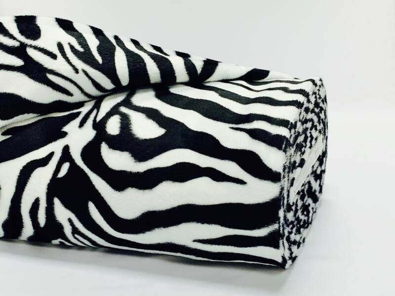 Velboa Zebraprint breed