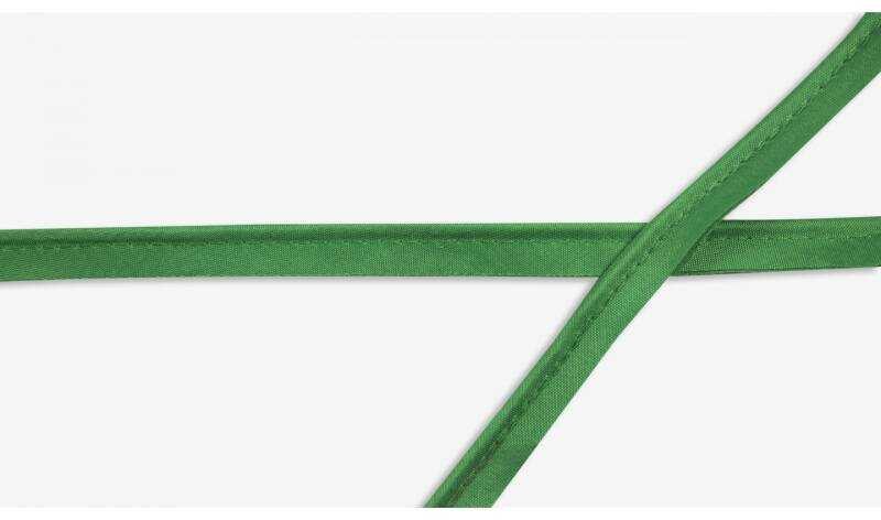 Paspelband (piping cord) Grass Green