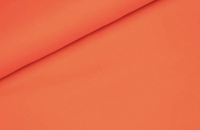 Bi stretch fluor orange