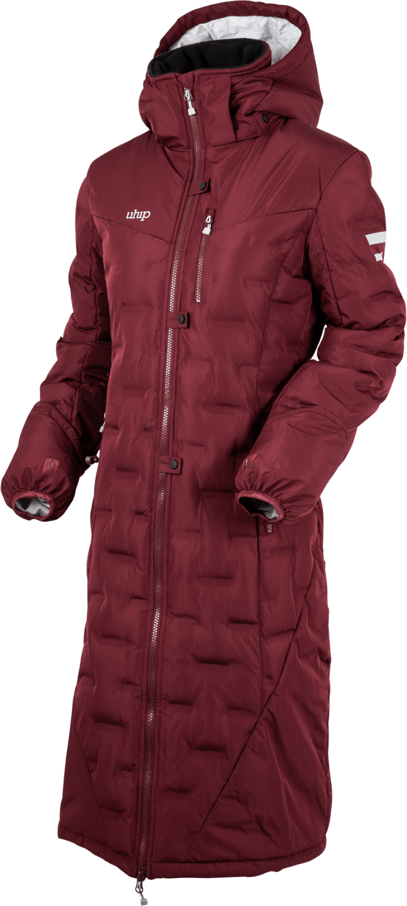 UHIP Ice Coat - Red