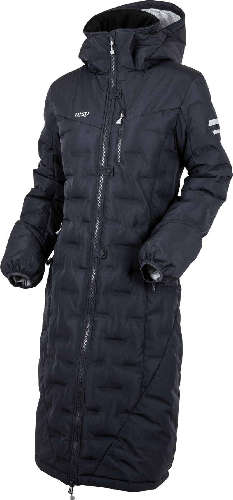 UHIP Ice Coat - Graphite