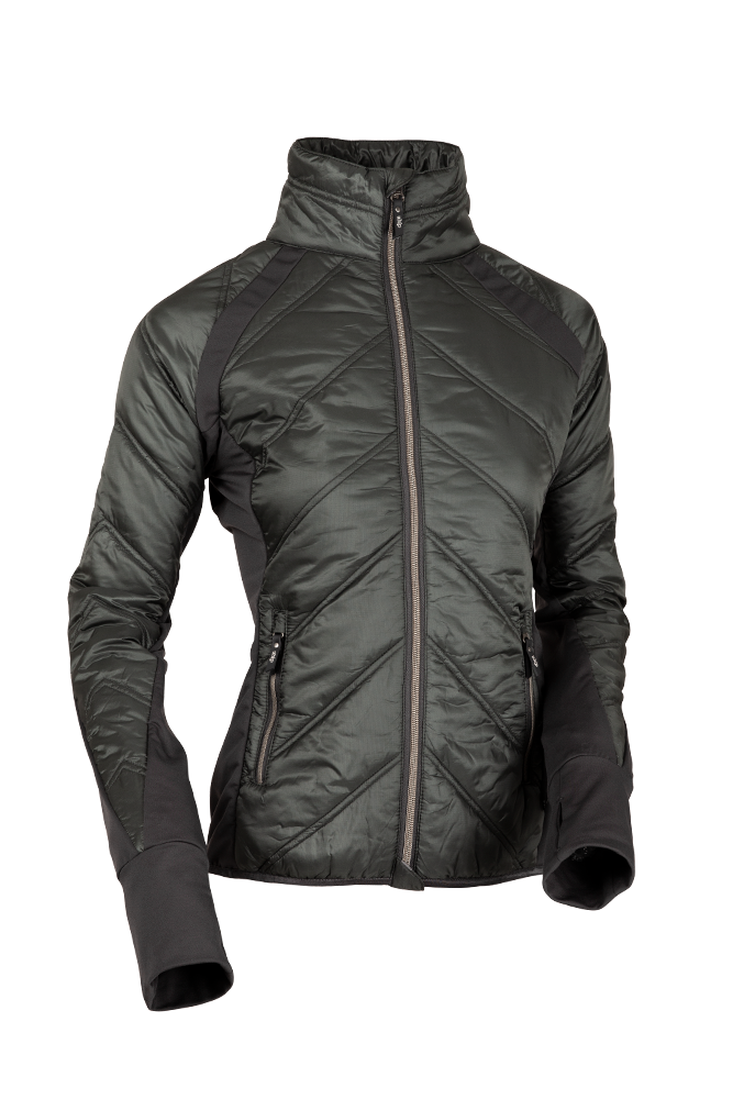 UHIP Jacket 365 - Chick Green