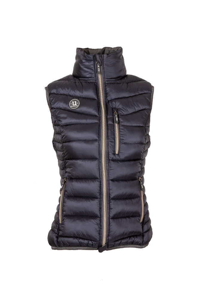 UHIP Bodywarmer 365 - Navy Blue