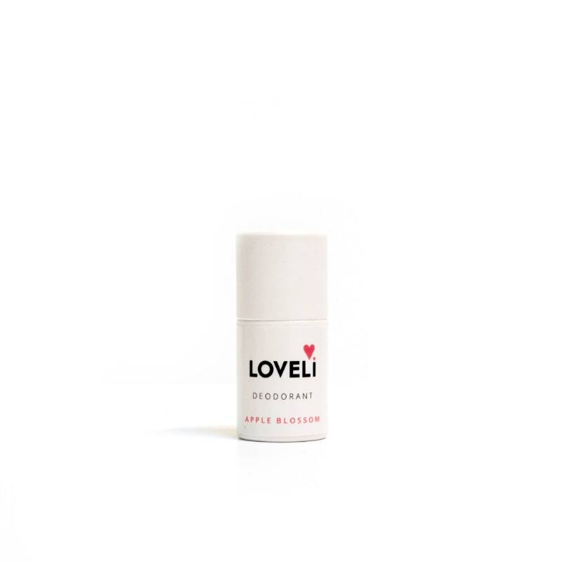LOVELI Deo mini apple blossom