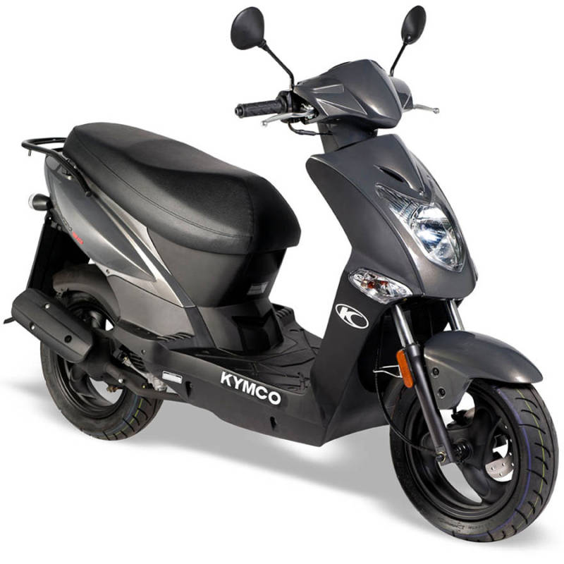 Kymco Agility 12'' Oak metallic