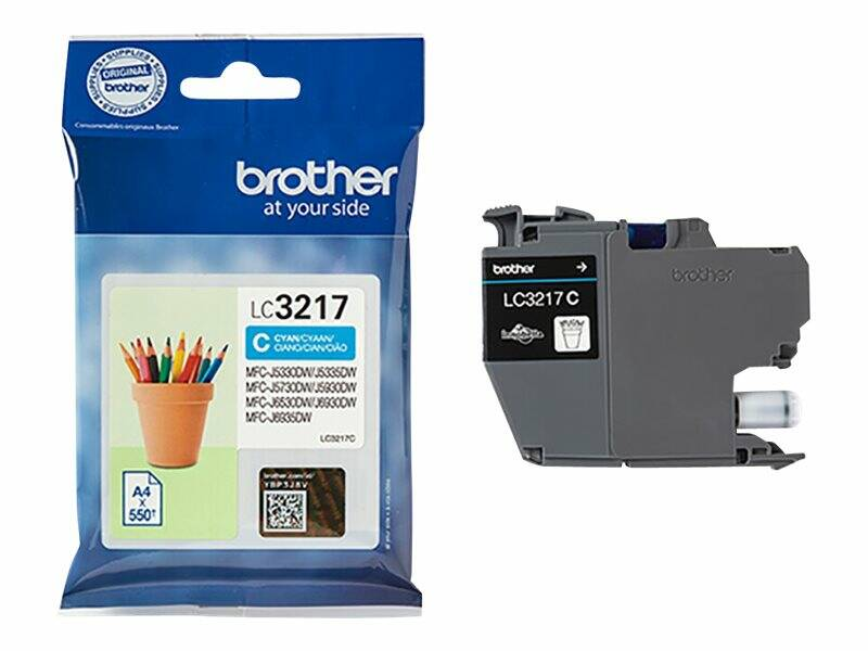 Brother LC3217