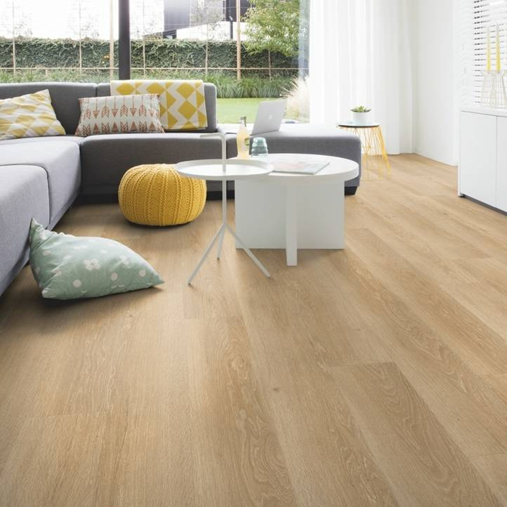 Quick Step Pulse click Zeebries eik natuur