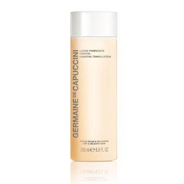 lotion - Essential Toning Lotion